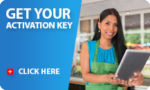 Get Your Activation Key